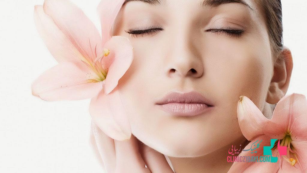 انواع روش های جوانسازی پوست
