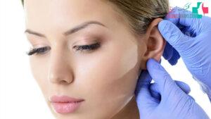 عمل جراحی گوش در شیراز + 10 کلینیک تخصصی اتوپلاستی در شیراز