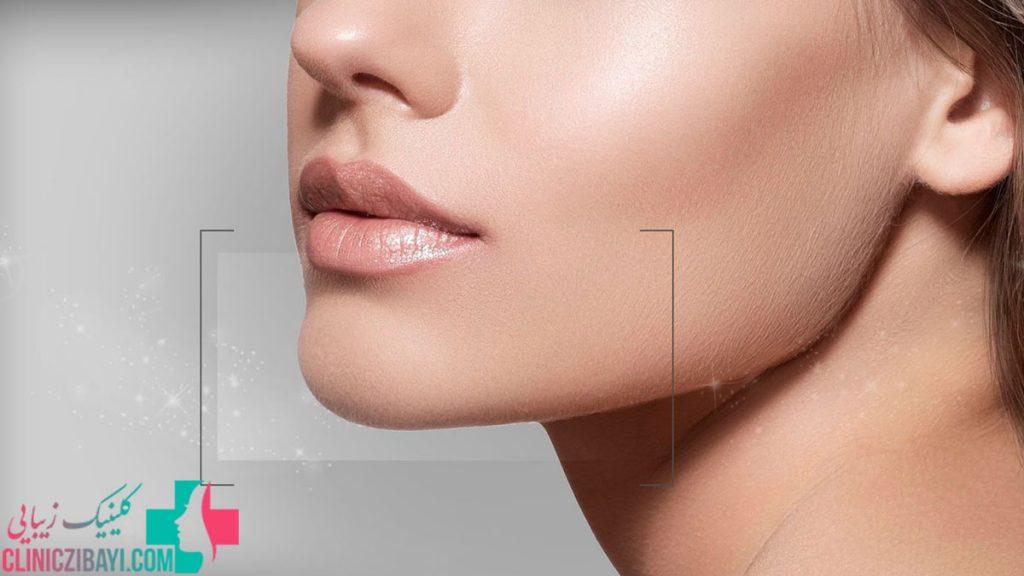 جراحی فک و صورت شیراز