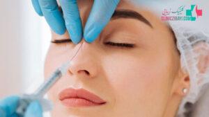 کوچک کردن بینی با تزریق آنزیم در شیراز | بهترین دکتر تزریق آنزیم شیراز