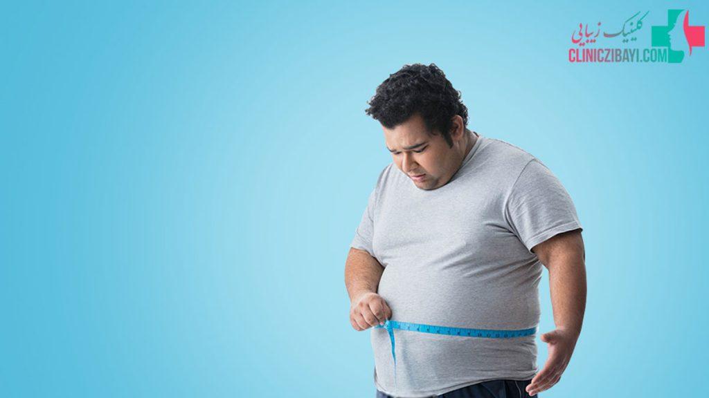 جراحی چاقی در شیراز