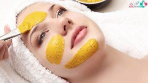 معرفی بهترین ماسک درمان لک های صورت