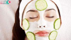 معرفی قوی ترین ماسک های درمان خانگی جوش صورت