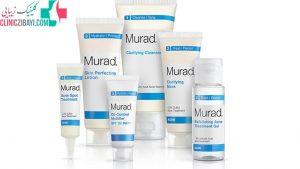 معرفی برند بهداشتی و مراقبتی پوست دکتر مورد Murad