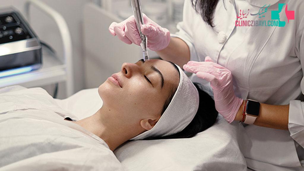 بهترین دستگاه جوانسازی صورت و بدن کدام است؟