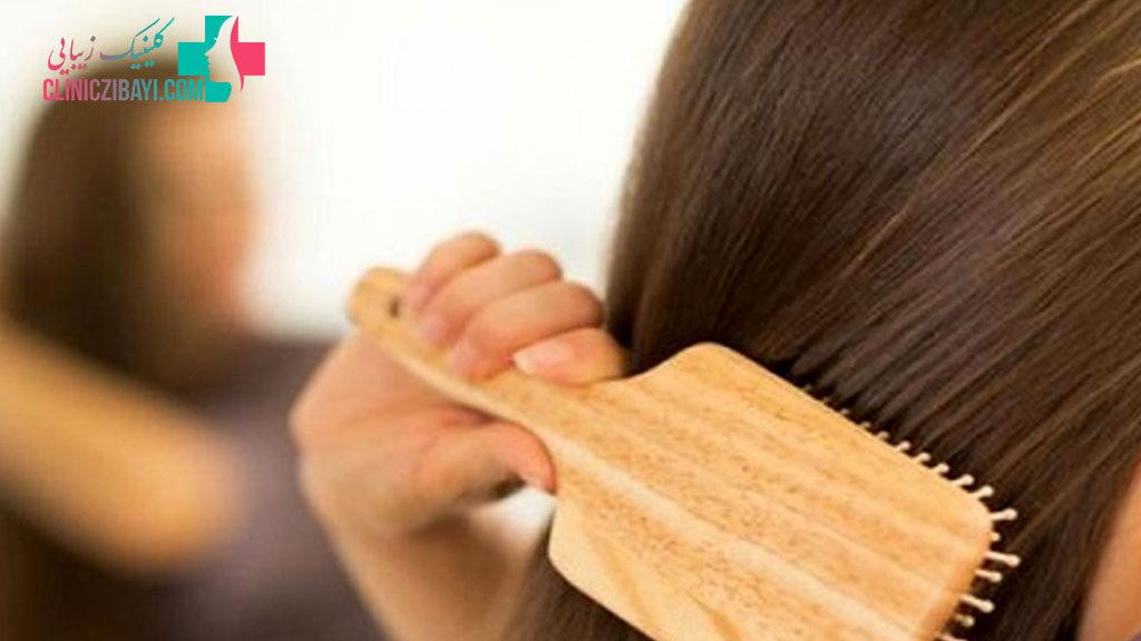 معرفی موثرترین روش های خانگی مراقبت از مو
