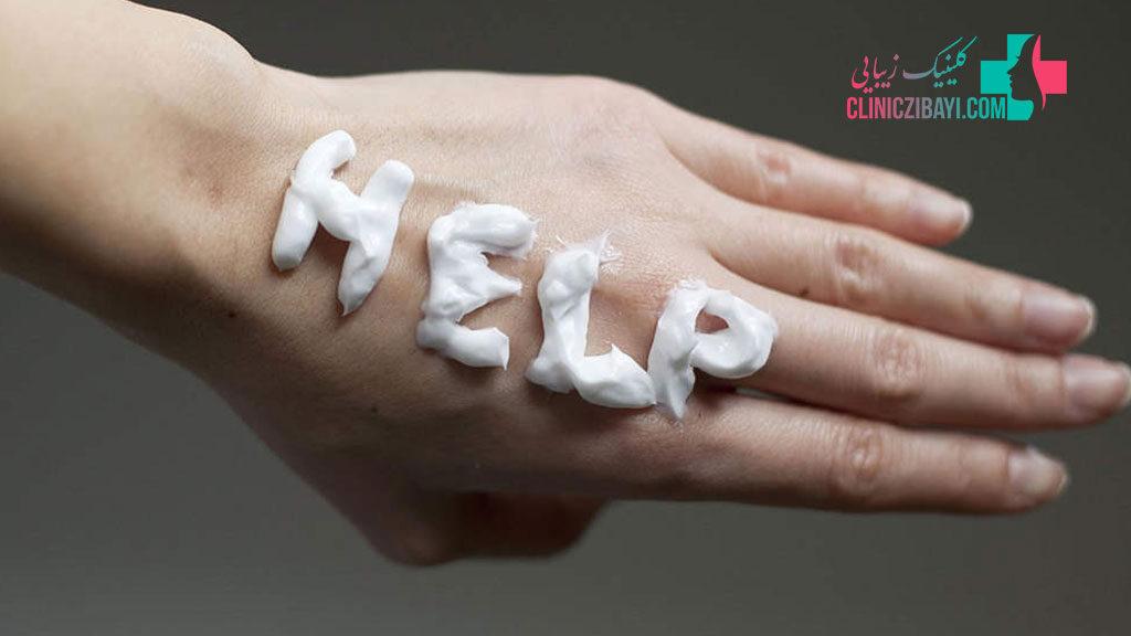 موثرترین روش های جوانسازی پوست دست چیست؟